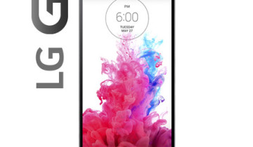 smartphone android LG