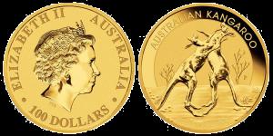 investire con le monete d'oro