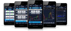 FXGM e app mobile